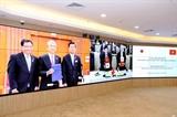 Совместная вьетнамско-японская инициатива фокусируется на 11 группах вопросов на 8-м этапе