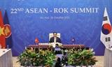 베트남 아세안-한국의 관계 조정 역할을 잘 맡고 있다.