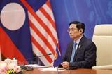 Премьер-министр: АСЕАН должна проявлять активность инициативность и ответственность во всех вопросах затрагивающих регион