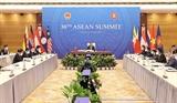 Sommet de lASEAN : le Vietnam propose deux focus de travail