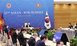 Le Vietnam sengage à jouer le rôle de coordinateur des relations ASEAN-R. de Corée
