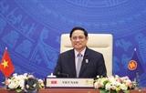 Премьер-министр Фам Минь Тьинь предложил Японии продолжать оказывать поддержку странам АСЕАН в сокращении разрыва в развитии