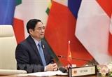 Премьер-министр Фам Минь Тьинь принял участие в 5 саммитах