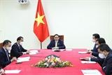 베트남–영국 전자백신여권 상호 인정 추진 합의