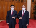 Vietnam valora la asociación cooperativa estratégica integral con China