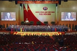 13th National Party Congress marks significant milestone