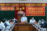 Thủ tướng Nguyễn Xuân Phúc: Du lịch Phú Yên như một viên kim cương thô cần bàn tay người thợ khéo