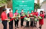 Aide à la promotion des produits agricoles provenant des localités touchées par le COVID-19