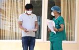 Gia Lai đã có 5 bệnh nhân mắc COVID-19 được xuất viện