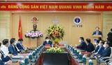 Trưởng Ban Tuyên giáo Trung ương Nguyễn Trọng Nghĩa: Lan tỏa tấm gương cán bộ ngành y không ngại hiểm nguy trên tuyến đầu chống dịch