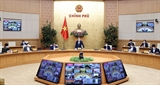Thủ tướng Nguyễn Xuân Phúc: Nhanh chóng tổ chức tiêm vaccine ngừa COVID-19 cho người dân