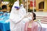 COVID-19: Vietnam sin nuevos contagiados y con otros 14 recuperados