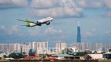 Показатель своевременности вьетнамских авиакомпаний составляет 946%