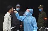 Vietnam confirma un nuevo caso importado de COVID-19