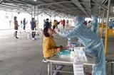 Nhiều doanh nghiệp tại Hải Dương chủ động xét nghiệm cho công nhân