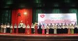 Đà Nẵng vinh danh 20 y bác sĩ tại giải Tỏa sáng blouse trắng
