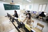 Học sinh Hà Nội sẽ đi học lại từ ngày 2/3 sau thời gian tạm nghỉ phòng chống dịch COVID-19