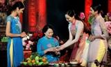 Ao dai the identity of Vietnamese culture