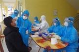 Không có ca nhiễm mới gần 2.500 bệnh nhân COVID-19 đang được điều trị