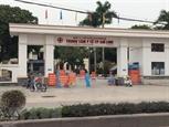 COVID-19: dissolution de lhôpital de campagne N°1 à Hai Duong