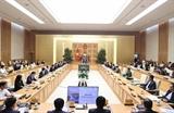 Премьер-министр Нгуен Суан Фук провел совещание по генеральному планированию города Дананг