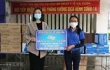 La VNA accompagne Hai Duong dans le combat contre le COVID-19