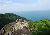 Kien Giang: Hon Son - untouched island