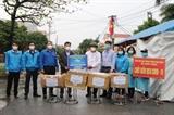 Thông tấn xã Việt Nam đồng hành cùng Hải Dương chống dịch COVID-19
