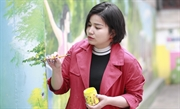 Hành trình khoác áo mới cho không gian công cộng của KTS. Tạ Thị Thu Hương