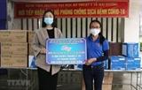 Вьетнамское информационное агентство сопровождает Хайзыонг в борьбе с COVID-19