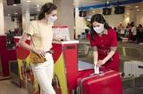 Vietjet предлагает новую акцию - 20 кг бесплатного багажа