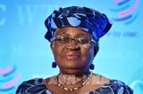 ທ່ານນາງ Ngozi Okonjo Iweala ຜູ້ອຳນວຍການຄົນໃໝ່ຂອງ WTO ເລີ່ມຕົ້ນວັນເຮັດວຽກທຳອິດ