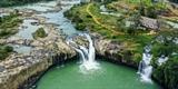 Dak Nong an epic of rocks  water