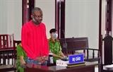 Мужчина из Нигерии приговорен к смертной казни за транспортировку почти 4 кг метамфетамина