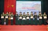 Ngày Biên phòng toàn dân (3/3): Chiến sỹ quân hàm xanh trên tuyến đầu biên giới