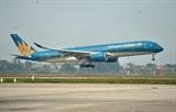Авиакомпания Vietnam Airlines официально восстановила маршрут Хошимин - Вандон