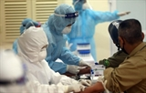 Vietnam sin nuevos casos del COVID-19 esta mañana
