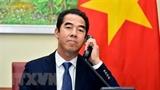 Вьетнамско-британские отношения демонстрируют позитивное и всестороннее развитие