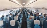미얀마 엑소더스 시작?…베트남인 약 400명 귀국