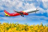 Vietjet предлагает полеты по Вьетнаму по цене от 0 донгов по случаю Международного женского дня