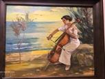 Découvrez les coins de mer uniques des femmes artistes