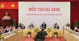 Thủ tướng Nguyễn Xuân Phúc: Doanh nghiệp phát triển bền vững là nền tảng quan trọng đóng góp vào sự thịnh vượng của quốc gia
