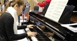 Lương Tố Như - nghệ sĩ piano lan toả giá trị âm nhạc trong cộng đồng