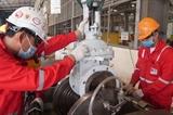 PetroVietnam поддерживает хорошую работу в первые два месяца