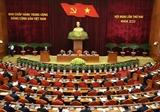Tổng Bí thư Chủ tịch nước Nguyễn Phú Trọng: Khẩn trương chuẩn bị tiến hành thắng lợi cuộc bầu cử đại biểu Quốc hội và HĐND các cấp nhiệm kỳ 2021-2026
