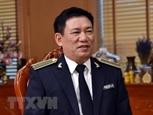 Государственный аудит Вьетнама успешно выполнил роль председателя ASOSAI