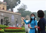 Hanoi relic sites tourist attractions reopen