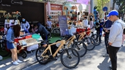 Trevi Bike – 자전거 뒤에 숨겨진 메시지