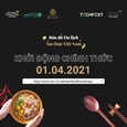 Представлен проект кулинарной карты для туристов во Вьетнаме
