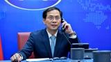 Duy trì thường xuyên hiệu quả cơ chế Ủy ban Hỗn hợp về Hợp tác song phương Việt Nam-Brunei Darussalam